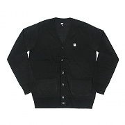 EIGHTY NINE CARDIGAN-BLK