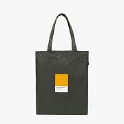 COLORS TOTE BAG (YELLOW)