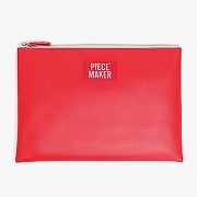 CRAYON CLUTCH L (RED)