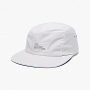 CHOOSE LIFE CAMP CAP (WHITE)