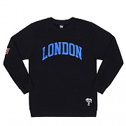 LONDON IST CREW - BLACK