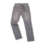 EXPOTION DENIM PANT-GRY