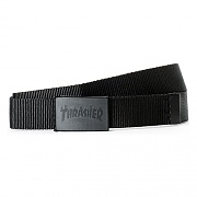 FLAME BELT-BLACK