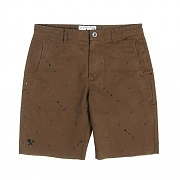 LAS CRUCES SHORT-BRN