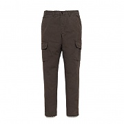 CARGO PANTS DA [BROWN]
