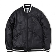 BLUSON JACKET EA [BLACK]