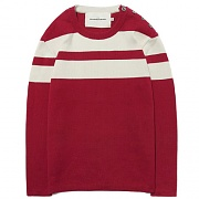 SAILOR KNIT CREW NECK-RD