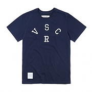 ROCK & ROLL T-SHIRT ES [NAVY]