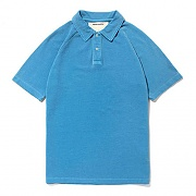 ORIGINAL PIQUE SHIRT [LIGHT BLUE]