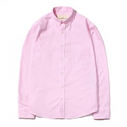 OXFORD SHIRT [PINK]
