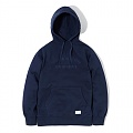 GOING HOODIE FS [NAVY]
