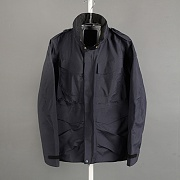KILLARC2 M65 FIELD JACKET-BLK