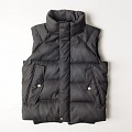 EXCURSION3 DOWN PADDING VEST - HGY