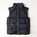 EXCURSION3 DOWN PADDING VEST - NAY