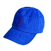 BUGGY DENIM CAP-BL