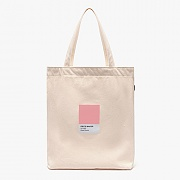 COLORS ECO BAG (INDI PINK)
