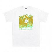 THE KIDS ARE ALRIGHT TEE-WHT