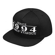 WAY BACK 5-PANEL-BLACK