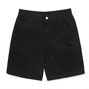LOOP SHORTS FS [BLACK]