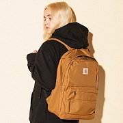 TRADE SERIES BACKPACK-BRN