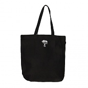 WORLD TOUR SU16 CANVAS TOTE-BLK