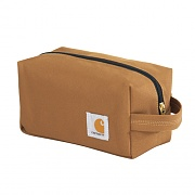 LEGACY TRAVEL KIT-CARHARTT BROWN