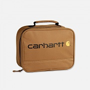 LUNCH BOX-CARHARTT BROWN ICONIC