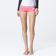 1MM NEOPRENE SHORT PANTS-PINK (SHORT PANTS B)