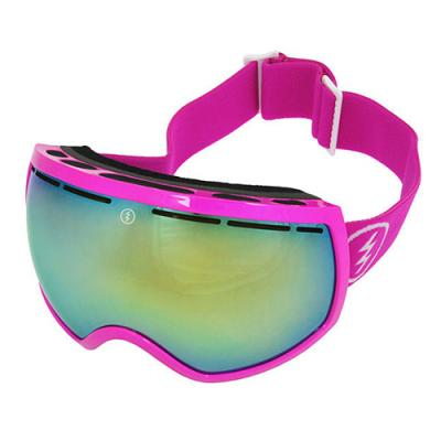 EG2 PUNK PINK**(BRONZE-GOLD CHROME LENS)