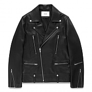 TERRY RIDERS JACKET [BLACK](HSVL10)