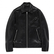 SINGLE RIDERS JACKET [BLACK](FAVL03)