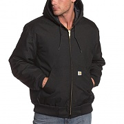 (J133) M YUKON ACTIVE JACKET-BLK