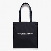 P.P.P MARKET BAG (NAVY)