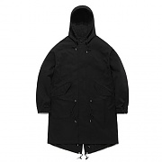FISHTAIL PARKA FA [BLACK](FAVJ04)