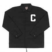 (I022698) PENN JACKET-BLACK