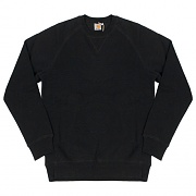 (I015896) CHASE SWEATSHIRT-BLACK