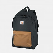 TRADE SERIES BACKPACK-BLK/BRN