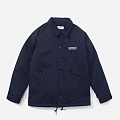 FW BOA COACH JACKET-NAVY