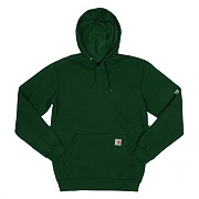 (K121) MIDWEIGHT HD PULLOVER-D.GRN(365)