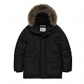 HEAVY DOWN PARKA FA [BLACK](FAVJ03)