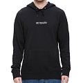 (111610043)NEW NEW TIMES HOOD-BLK
