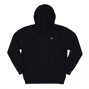 (111610032)EIGHTY NINE ICON PULLOVER-BLK
