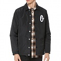 (121800246)SANDERSS COACHES JACKET-BLK