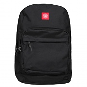 (100010075)REVOLT RED JUVEE BACKPACK-BLK