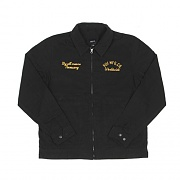 MECHANIC JACKET-BLK