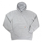 (100615)M RD PAXTON HW HOODED SWEATSHIRT-HGY