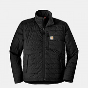 (102208)M GILLIAM JACKET-BLK (001)