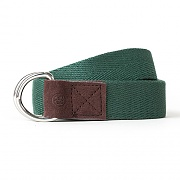 HERRINGBONE D-RING BELT-GREN