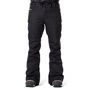 1617 DIMITO COZY PANTS F.BLACK