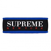 Fleece Headband - Royal
